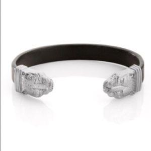 | nwt | JEWELMINT Lion Queen Bracelet